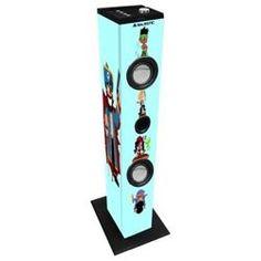 Majestic 86BT/USB/SD/AX è la sound tower che ti ravviva la casa! Scoprila su idealo.it