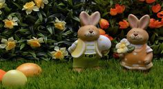 Free Image on Pixabay - Easter Bunny, Rabbit, Rabbit Ears Rabbit Ears, Bunny Rabbit, Happy Easter, Easter Bunny, Easter Messages, About Easter, Paint Effects, Sword Art Online, Graphic Prints