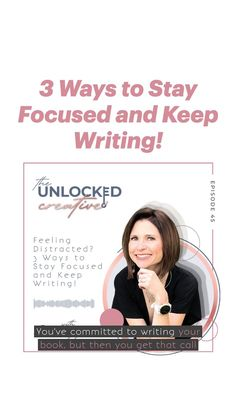 Creative Writing, Writing Tips, Writing Prompts, Stay Focused, Self Publishing, Free Reading, Writing Inspiration, Authors, Writers