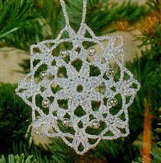 Professione Donna: Speciale Natale: Fiocchi di neve per decorare l'al...