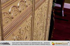 TAPET LINCRUSTA Palette, Wallpaper, Interior, Room, Furniture, Design, Home Decor, Bedroom, Decoration Home