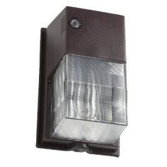 Hubbell Outdoor Lighting NRG307B-PC NRG 300B Series 70-Watt High Pressure Sodium Perimeter Wall Pack with Photo Control by Hubbell. $124.56. From the Manufacturer                From its inception in 1963, Hubbell Lighting established its position in the lighting industry by producing outdoor lighting of the highest quality. Through an in-depth knowledge of the electrical distributor and contractor markets, Hubbell Lighting has been consistently able to combine inno...