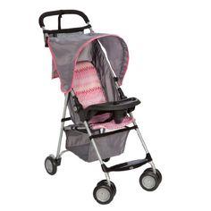 Cosco Umbria Stroller, Zig Zag Girl Cosco http://www.amazon.com/dp/B00HZO7110/ref=cm_sw_r_pi_dp_bjMRtb0V5J9W8QJW