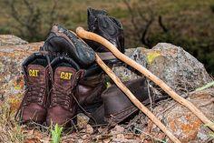 Boots, Hiking, Walking, Footwear