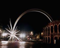 Verona, Italy ~ Natale