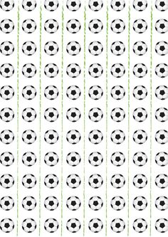 World Cup Soccer Party {with FREE downloads!} - Kara's Party Ideas - The Place…