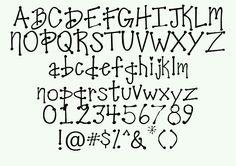 Different letter fonts great different letter fonts letters font of different letter fonts cute alphabet letters Doodle Fonts, Doodle Lettering, Types Of Lettering, Different Lettering Styles, Doodle Art, Different Letter Fonts, Fancy Writing, Cool Writing Fonts, Cool Writing Styles