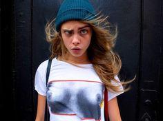 Cara Delevingne: The Queen of Tumblr