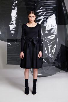 Photographer: Paavo Lehtonen MUAH: Piia Hiltunen Stylist: Shadi Razavi Model: Christina Shevelkova Light And Shadow, Best Memories, Ruffles, Knots, Feminine, Denim, Formal, Finland, Model