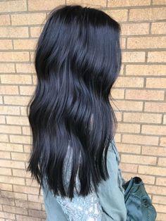 Brown Blonde Hair, Brunette Hair, Brunette Color, Long Dark Hair, Hair Color And Cut, Balayage Hair, Gorgeous Hair, Hair Looks, Dyed Hair