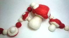 Hey, I found this really awesome Etsy listing at https://www.etsy.com/uk/listing/538734471/toadstool-nursery-garland-woodland