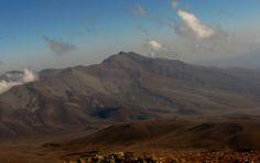 Ishkhanasar, Syunik, Armenia / Իշխանասար, Սյունիք, Հայաստան