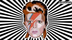 David Bowie Wallpaper por henrycoco95