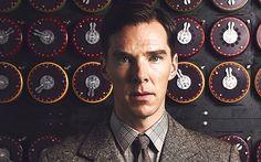 Benedict Cumberbatch as Alan Turing in the film The Imitation Game Alan Turing, Keira Knightley, Logan Marshall Green, Benedict Cumberbatch, The Imitation Game 2014, Cambridge, What Is Netflix, Dramas, The Shawshank Redemption