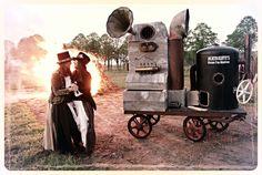 Ankündigung: Elfia Arcen 2015 « Clockworker – Steampunk