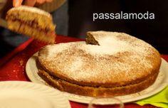 Cibi di casa: Torta di grano saraceno