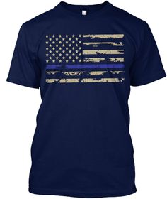 Hello there, I just found this T-Shirt on my news feed a while back.I love it so much but I don't know much about Teespring T-Shirt.Can you suggest me how it will be?  https://teespring.com/law-enforcement-blue-line