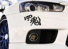 VIP Soul Japan JDM Stance Car Vinyl Sticker Decal fits to Nissan Silvia Skyline GTR