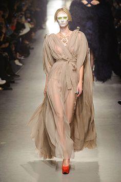 Vivienne Westwood Fall Winter 2013-2014