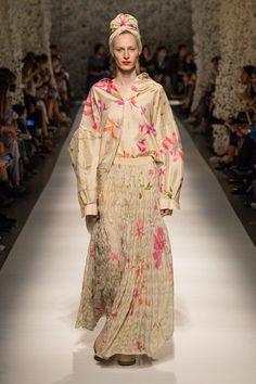 Missoni Milano Fashion Week Primavera Estate 2015 | #MFW14 #SS15 #fashionshow #newcollection