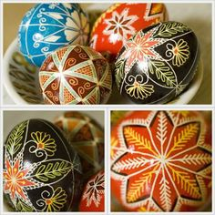 My daughter brought some like these home from Romania for family and friends and they are absolutely beautiful!