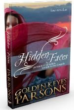 Four days left to enter the FREE GIVEAWAY for a copy of my new release 'Hidden Faces: Portraits of Nameless Women of Scripture' when you subscribe to my blog. Hidden Faces is flying up the Amazon rankings and is available as an amazon prime item. Click the link below to subscribe or to order your copy!   http://goldenkeyesparsons.com/books/hidden-faces/
