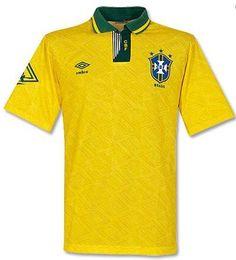 Brazil, Umbro, 1994