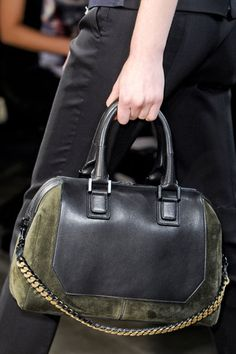 Best Bags From New York Fashion Week's Fall 2013 Runways Photo 30