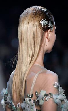 Semana de la Moda Nueva York 2016 - Más Elegante e Inteligente. - Tendencias en Joyería