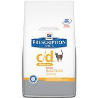 Hills Prescription Diet cd Feline Urinary Tract Multicare Chicken  176lb * This is an Amazon Affiliate link. Continue to the product at the image link.