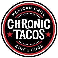 Get a Free Taco at Chronic Taco when you say the primo code: Tacolife Mexican Menu, Mexican Tacos, Mexican Grill, Mexican Food Recipes, Baja Sauce, Fajita Vegetables, Free Taco, Hot Salsa, Potato Tacos