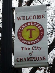 Football National Champions. Gymnastics National Champions. Women's Golf National Champions. Softball National Champs... Roll Tide.