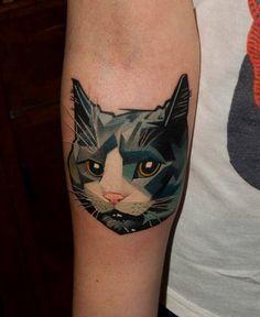 by Csiga (Dark Art Tattoo)
