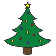 Christmas Tree Clip Art Free Clipart Panda   Free Clipart Images eJOGUSVU