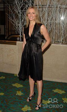 gabby logan 2015 - Google Search Gabby Logan, Tv Presenters, Beautiful Women, Lady, Weather, Dresses, Google Search, Nice, Style