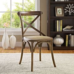 Gear Dining Side Chair - Modern Wow