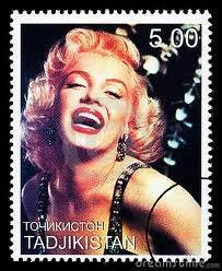Marilyn Stamps