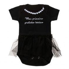 Bodies diferentes para bebês super descolados na AmoMuito.com - Compre com Frete Grátis *