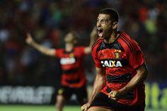 Diego Souza desconhece interesse do Corinthians e fala em projeto no Sport #globoesporte