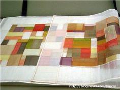 2007 한국전통공예건축학교 졸업작품전 from the 2007 graduate exhibit at the Korean Traditional Crafts and Architecture School