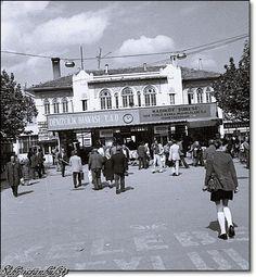 Kadıköy - 1970 ler