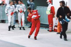 It's now another three years of empty birthdays. Without your complete presence another year of gaining a year old feels so incomplete. Wishing this will be the last of the years we'll see you this way and may 2016 be the year your state improves.  #F1 #FormulaOne #Formula1 #GrandPrix #MichaelSchumacher #Schumacher #Schumi #ForzaMichael #KeepFightingMichael #KeepFightingSchumi #PrayForMichael #PrayForSchumi #Birthday #HappyBday #HappyBirthday #HappyBirthdaySchumi by rach1turbotastic