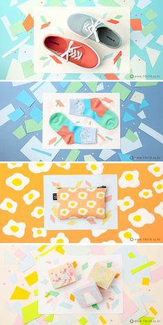 [텐바이텐] Pastel Color / photographer_youngju.lee / stylist_areum.son Concept Photography, Still Life Photography, Layout Design, Web Design, Graphic Design, Coffee Painting, Graphic Patterns, Designer Wallpaper, Pastel Colors
