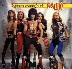 Crank Up 22 Creepy Bad Album Covers! Lp Cover, Vinyl Cover, Cover Pics, Cover Art, 80s Album Covers, Music Covers, Rock & Pop, Rock N Roll, Lps
