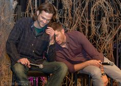 jared and jensen.