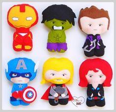 Pre-Sales - Handout Digital Pocket Avengers