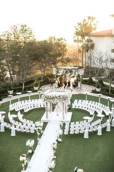 Wedding ceremony. Choosing the location for your wedding day ceremony can be just as important as selecting the reception location.