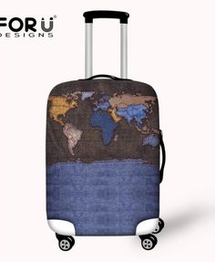 A Ship Abstract Colourful Art Painting Travel Lightweight Waterproof Foldable Storage Carry Luggage Large Capacity Portable Luggage Bag Duffel Bag