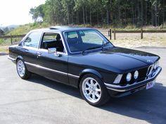 BMW - E21 3 Series 1977 www.boostcruising.com.au