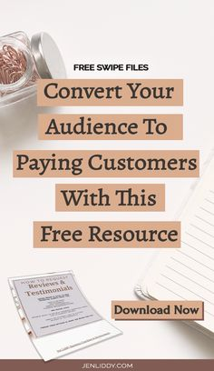 Getting social proof is marketing gold and how we get others to know our growing small business. With this free download step-by-step resource, you will get organic, quality reviews in no time. It's time to convert your audience to paying customers and get authentic social proof to get them the results they need. #marketing #businessgrowth